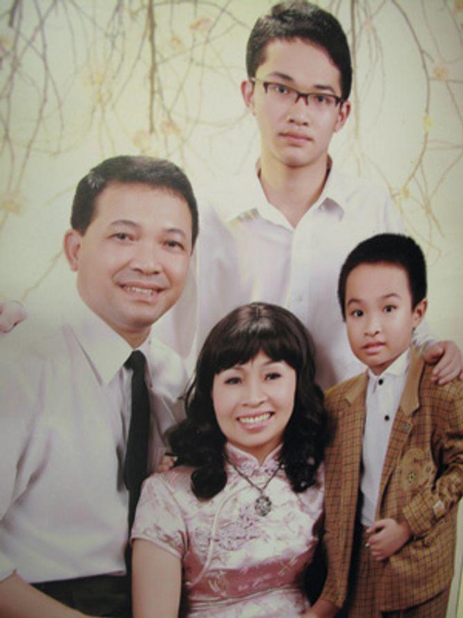Những người chết đi sống lại hy hữu ở Việt Nam 7