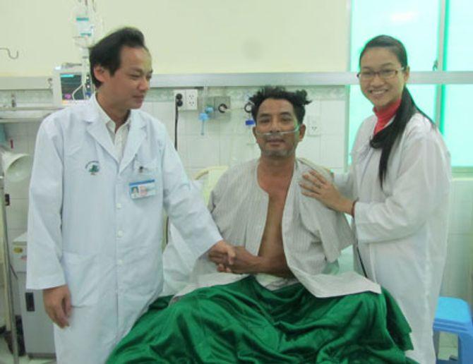 Những người chết đi sống lại hy hữu ở Việt Nam 6