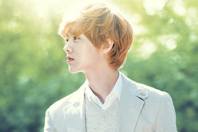 Love K-pop: Kumpulan Foto Luhan EXO