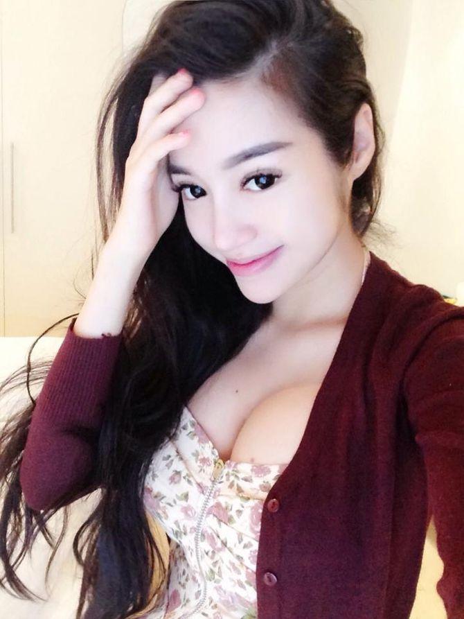 """Elly Trần """"xỉa xói"""" những hot girl mượn danh mình để nổi tiếng - Ảnh 8"""
