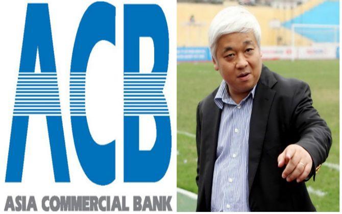 """Có một sự thực ở ngân hàng ACB khác xa """"lời PR"""" của bầu Kiên"""