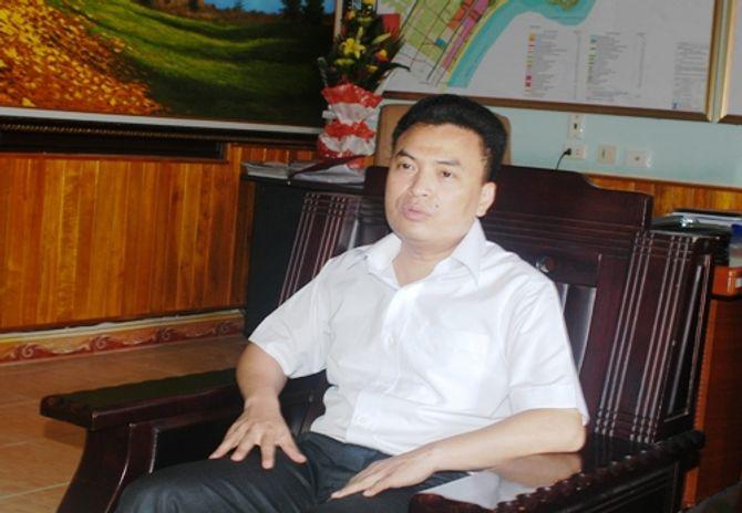 """Chủ tịch Sầm Sơn nói về clip """"dân phòng cướp tôm về uống rượu"""" - Ảnh 2"""