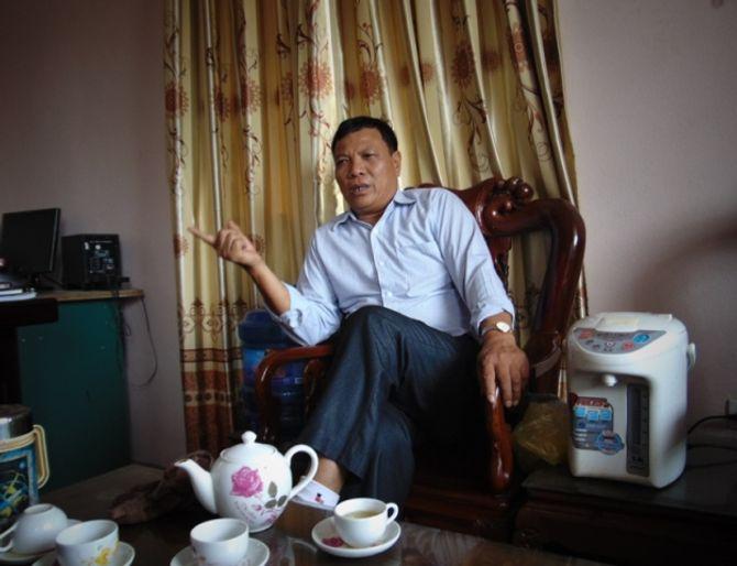 Thanh Hóa: Dân nghèo oằn lưng gánh cả chục khoản thu  - Ảnh 5
