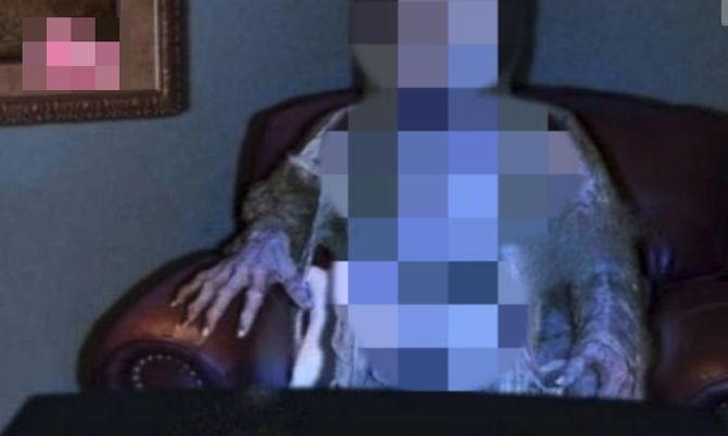Phát hiện xác chết ngồi trước ti vi suốt 40 năm 4
