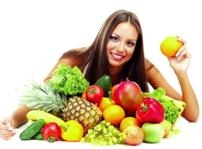 Ăn gì để giảm cân nhanh trong vòng một tuần - Ảnh 2