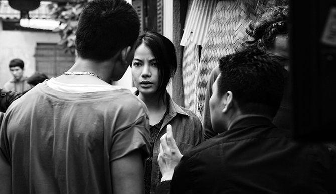 Phim Việt gắn mác cấm trẻ em: Chỉ là chiêu thức PR?