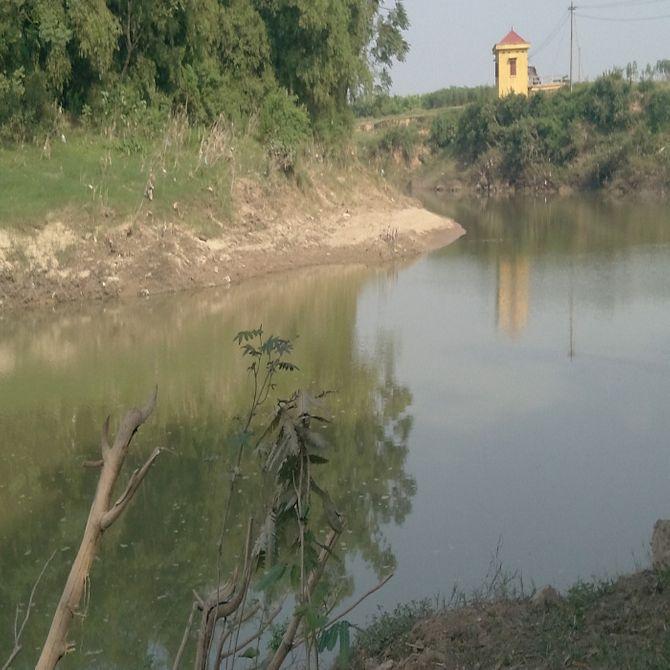 Nhiều đồn đoán sau cái chết của người coi đầm cá ở Vĩnh Phúc