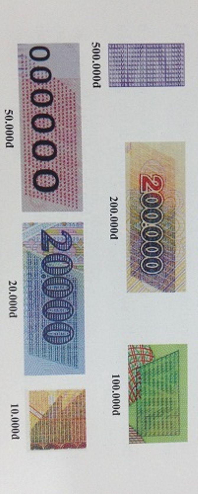 Nhận biết tiền giả polymer như thế nào? - Ảnh 5