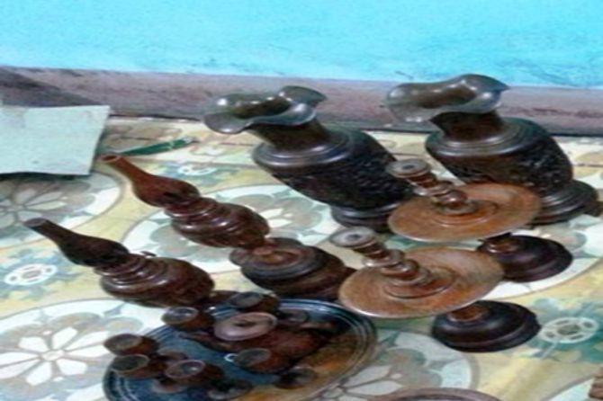 Lần theo dấu vết của nhóm cướp gỗ huê bạc tỉ tại Quảng Bình