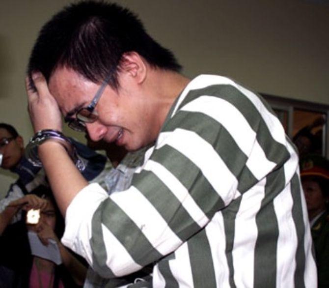 Hình ảnh Nguyễn Đức Nghĩa từ thuở học trò đến khi bị tử hình - Ảnh 17