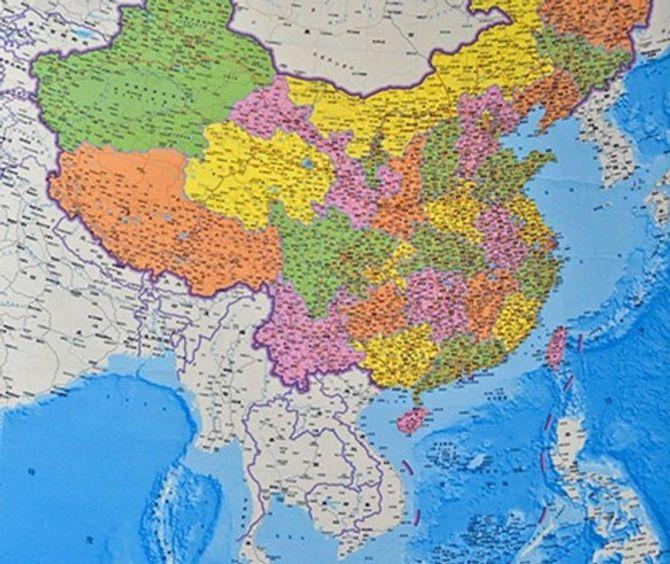 Học giả Trung Quốc bác bỏ quan điểm sai trái về biển Đông - Ảnh 1