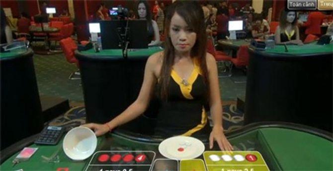 """""""Hoa hậu sòng bài"""" và cuộc tranh giành của nhà cái Vegas Casino - Ảnh 2"""