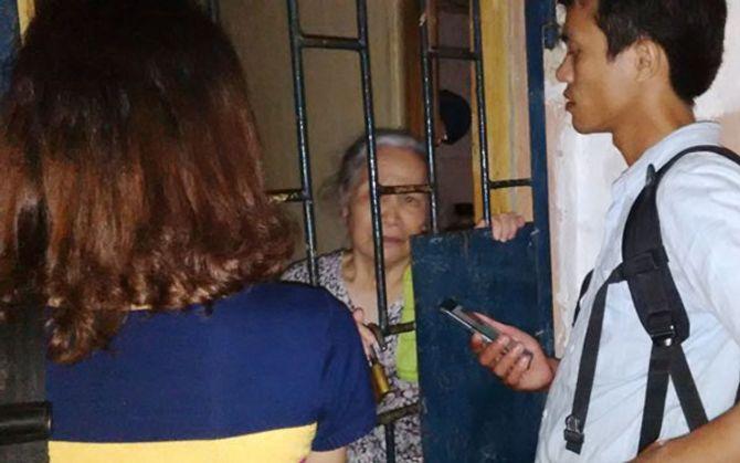 Kẻ khống chế con tin được nạn nhân cho bánh kẹo ăn sau khi bị bắt