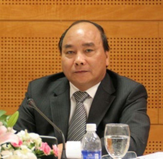 Lãnh đạo Đảng, Nhà nước nói về vai trò của Hội Luật gia - Ảnh 6