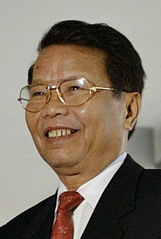 Lãnh đạo Đảng, Nhà nước nói về vai trò của Hội Luật gia - Ảnh 3