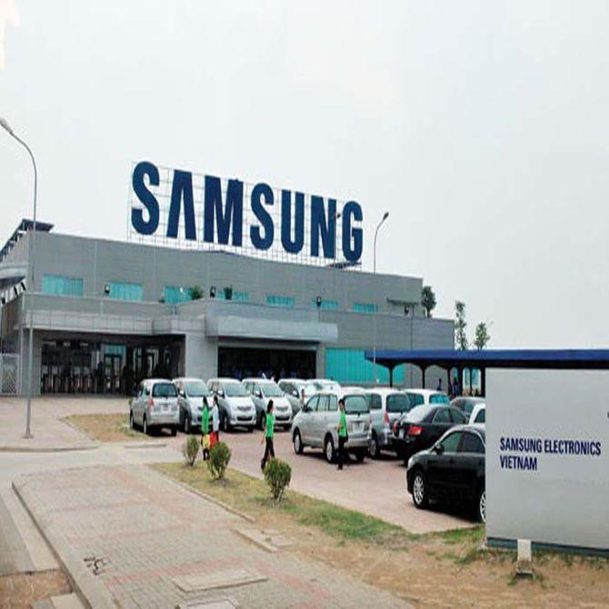 Xung quanh việc Bắc Ninh biệt đãi Samsung: Doanh nghiệp