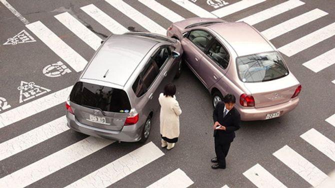 Lựa chọn mua bảo hiểm ô tô tiết kiệm nhất - Ảnh 1