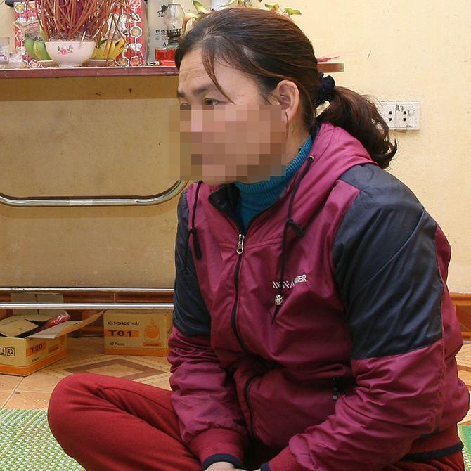 """Bí hiểm vụ bố bị đánh đến chết vì con gái bị hại đời và """"mất tích"""" 4"""