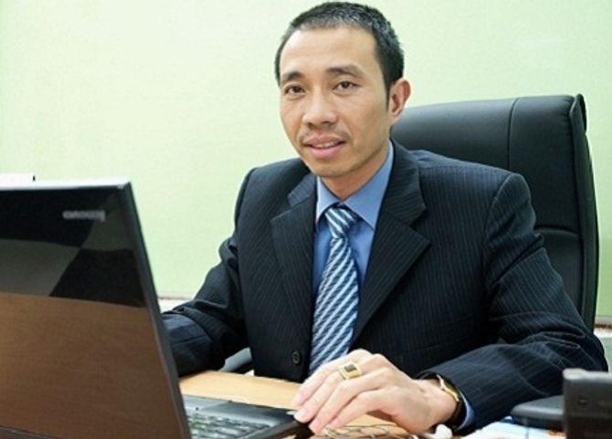 Ông Chấn có quyền làm đơn tạm ứng tiền bồi thường 5