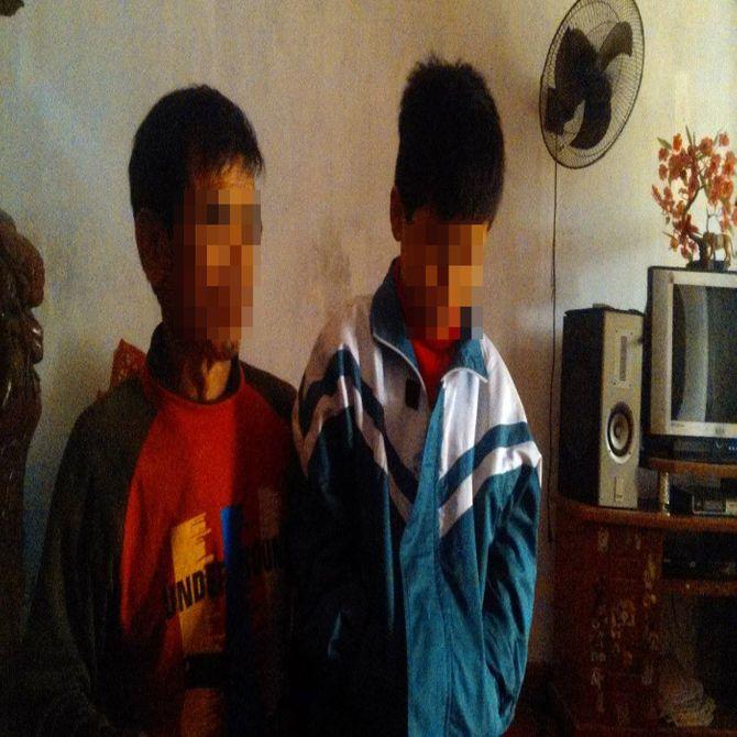 Tâm sự đắng lòng của cha mẹ có hai con là tử tù 5