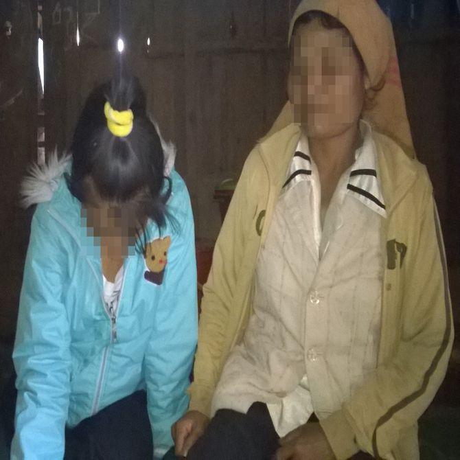 """Phẫn nộ cha biến con gái thành """"nô lệ tình dục"""" suốt 4 năm - Ảnh 2"""