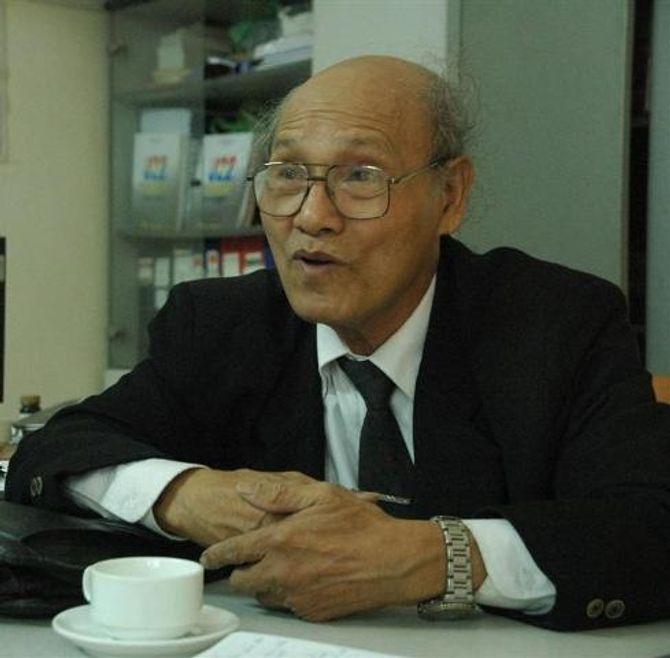 Ông Nguyễn Phúc Giác Hải nói về lời đồn về ngày tận thế 5