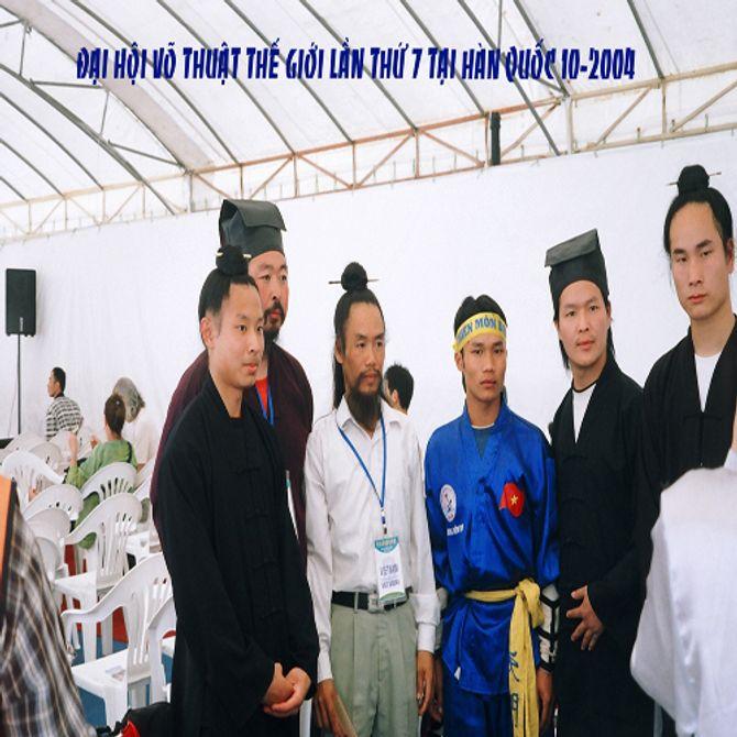 """""""Lóa mắt"""" tuyệt kỹ khinh công của võ Việt Thiên Môn Đạo - Ảnh 1"""