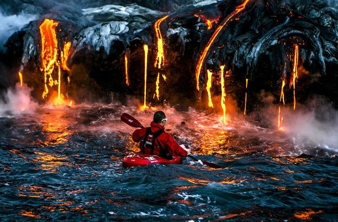 Những bức ảnh tuyệt đẹp của cuộc thi ảnh lớn nhất thế giới 2014 - Ảnh 1