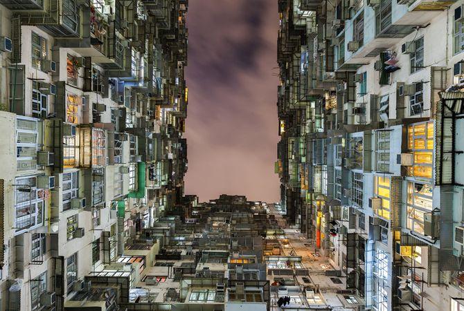 Những bức ảnh tuyệt đẹp của cuộc thi ảnh lớn nhất thế giới 2014 - Ảnh 3