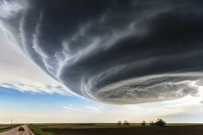 Những bức ảnh tuyệt đẹp của cuộc thi ảnh lớn nhất thế giới 2014 - Ảnh 5