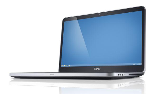 Đánh giá Dell XPS 15 Touch, màn hình QHD+ cảm ứng hoàn hảo - Ảnh 2