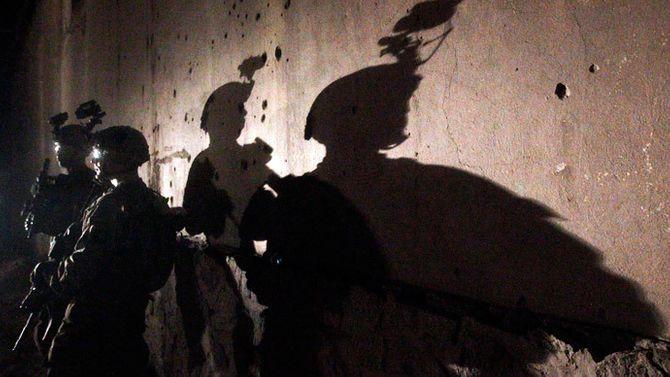 Lính Mỹ đầu tiên thiệt mạng trong chiến dịch chống IS ở Baghdad 4