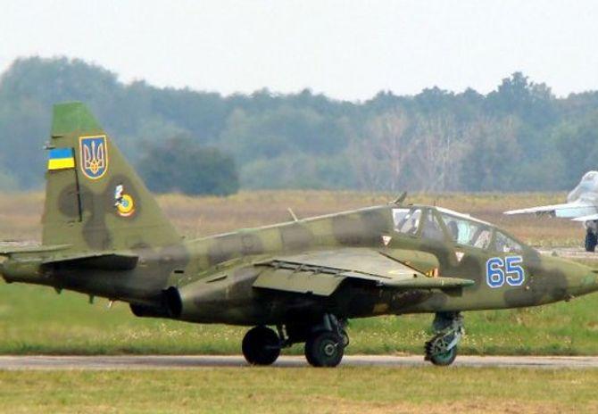MH17: Phi công Ukraina thừa nhận nổ súng vào máy bay Malaysia