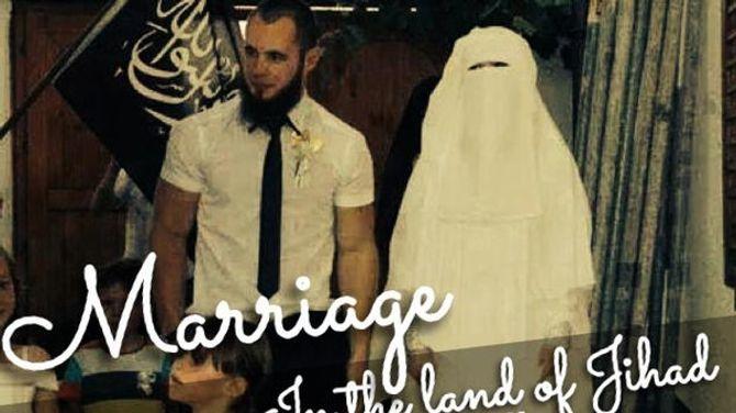 Chuyện tình nữ bác sĩ Malaysia làm vợ phiến quân Hồi giáo IS