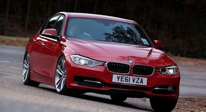 BMW Series 3 E46 triệu hồi 1.189 xe tại Việt Nam - Ảnh 1