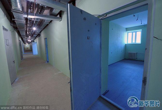Khám phá nhà tù lớn nhất châu Âu của Nga - Ảnh 2