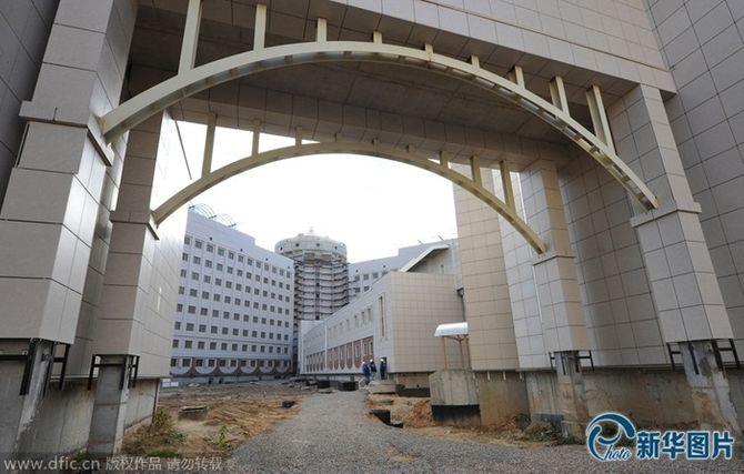 Khám phá nhà tù lớn nhất châu Âu của Nga - Ảnh 5