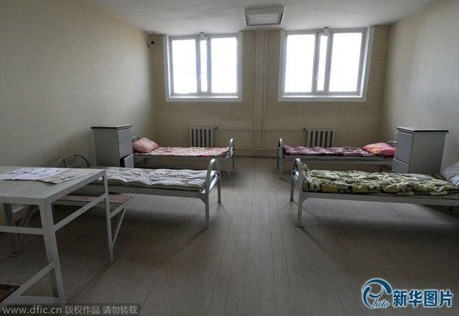 Khám phá nhà tù lớn nhất châu Âu của Nga - Ảnh 6