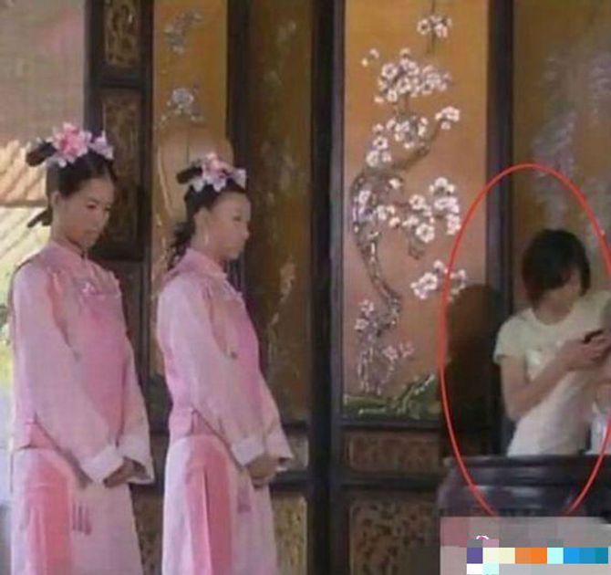 Những lỗi ngớ ngẩn nhất trong phim cổ trang Trung Quốc