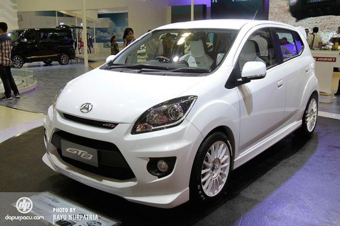 Ô tô 120 triệu tràn ASEAN, sắp vào Việt Nam