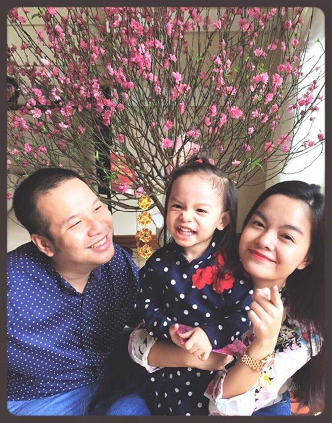 Sao Việt làm gì những ngày đầu năm mới Ất Mùi? 5