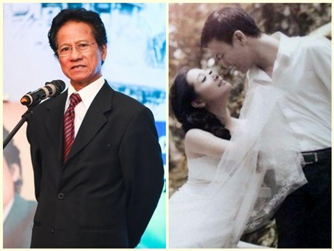 Chế Linh sẽ không dự đám cưới con trai và Thanh Thanh Hiền - Ảnh 1