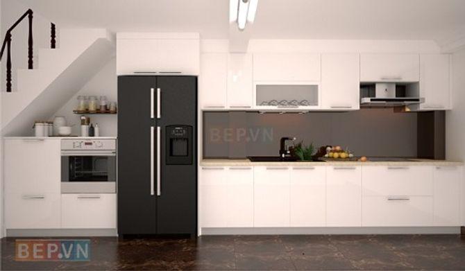 Công nghệ sản xuất nội thất - tủ bếp theo tiêu chuẩn châu Âu 22