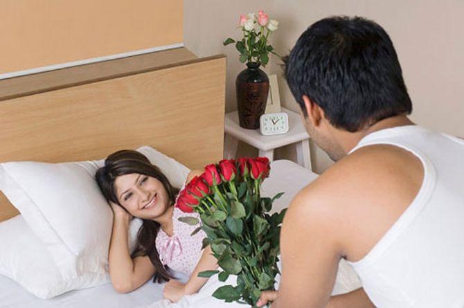 Tâm thư của quý ông gửi các bà vợ không được tặng quà ngày 20/10