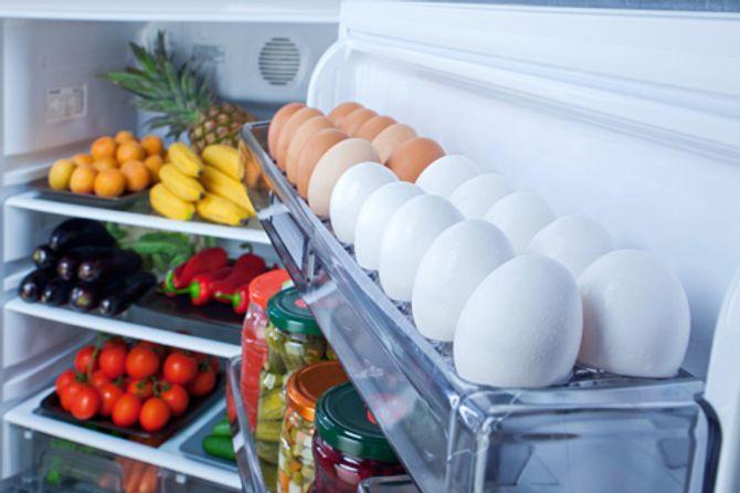 """6 lưu ý bảo quản trứng trong tủ lạnh bà nội trợ phải """"thuộc lòng"""" - Ảnh 2"""