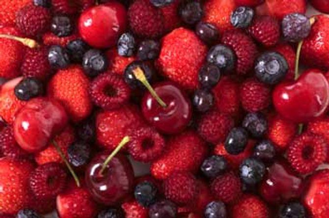6 loại thực phẩm giàu vitamin C và công dụng chữa bệnh - Ảnh 1
