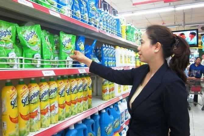 Những cách tiết kiệm mua sắm - Ảnh 5