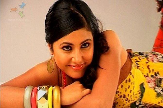 10 nữ diễn viên Hot nhất trên màn ảnh nhỏ Ấn Độ