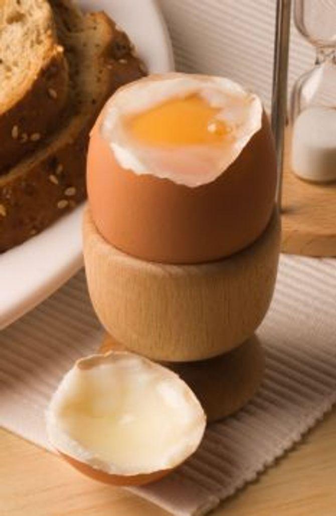Ăn trứng thường xuyên: Cẩn trọng mắc bệnh tiểu đường - Ảnh 1
