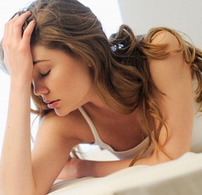Bệnh tình dục và những điều phụ nữ cần biết